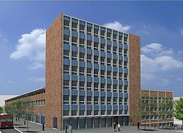 Oficina en alquiler en paseo Zona Franca, La Marina de Port en Barcelona - 303112860