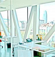 Oficina en alquiler en calle Pujades, Provençals del Poblenou en Barcelona - 328497503