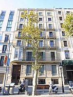 Oficina en alquiler en paseo De Gracia, Eixample dreta en Barcelona - 373170277