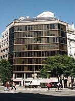 Oficina en alquiler en calle Aragón, Eixample dreta en Barcelona - 373176379