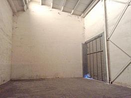 Nave en alquiler en calle Zona Industrial, Zona Centre en Sant Andreu de la Barca - 377424541