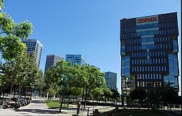 Oficina en alquiler en plaza Europa, Gran Via LH en Hospitalet de Llobregat, L´ - 383761358