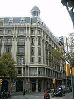 Oficina en alquiler en calle Diagonal, Eixample dreta en Barcelona - 383762773