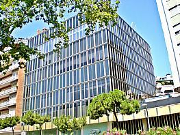 Oficina en alquiler en calle Diagonal, Sant Gervasi – Galvany en Barcelona - 384154529