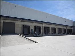 Capannone industriale en affitto en calle Parque Logístico Tarragona, Vila-rodona - 189942858