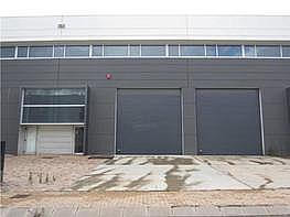 Nave industrial en alquiler en calle Llinars Park, Llinars del Valles - 189943590