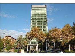 Oficina en alquiler en calle Diagonal, Pedralbes en Barcelona - 189948969