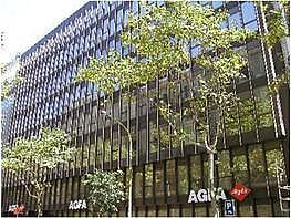 Oficina en alquiler en calle Provença, Barcelona - 189950577