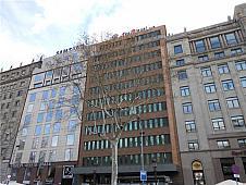 Oficina en alquiler en calle Plaça Catalunya, Eixample esquerra en Barcelona - 189952575
