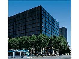 Oficina en alquiler en calle Diagonal, Les corts en Barcelona - 189952851