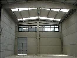 Nave industrial en alquiler en calle Sector H, Montornès del Vallès - 189945870