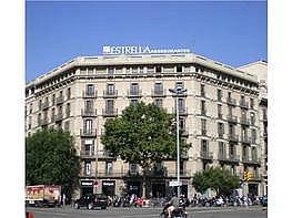 Oficina en alquiler en calle Passeig de Gracia, Barcelona - 162853870
