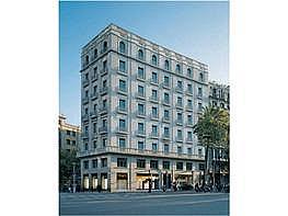 Oficina en alquiler en calle Diagonal, Barcelona - 127536178
