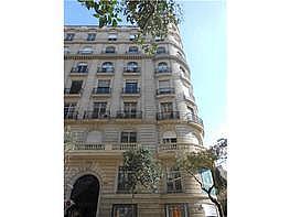 Oficina en alquiler en calle Muntaner, Barcelona - 127899270