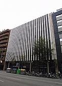Oficina en alquiler en calle Aragó, Eixample esquerra en Barcelona - 213893149