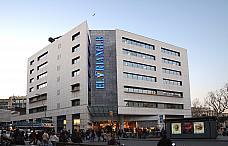 Oficina en alquiler en calle Plaça Catalunya, Eixample dreta en Barcelona - 219891225