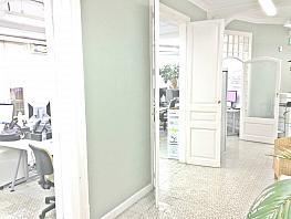 Oficina en alquiler en calle Consell de Cent, Eixample dreta en Barcelona - 256034751
