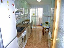 Cocina - Piso en venta en calle Mediterranea, Malgrat de Mar - 175192307
