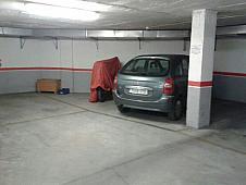 Garaje en venta en calle Isaac Albeniz, Malgrat de Mar - 137686203