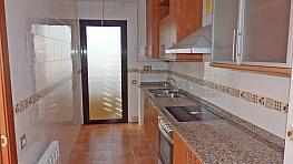 Cocina - Ático en venta en calle Costa Brava, Malgrat de Mar - 329086129