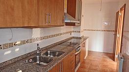Cocina - Ático en venta en calle Costa Brava, Malgrat de Mar - 329086170