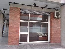 Local en alquiler en calle Parlament, Centre vila en Vilafranca del Penedès - 267615225