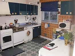 Cocina - Piso en venta en Iztieta en Errenteria - 212237529
