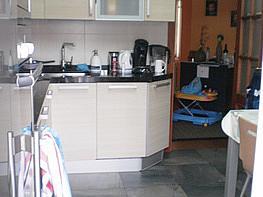 Cocina - Piso en venta en Iztieta en Errenteria - 212236899