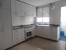 Cocina - Piso en alquiler en calle De Cuatro Hab, Benaguasil - 255719456