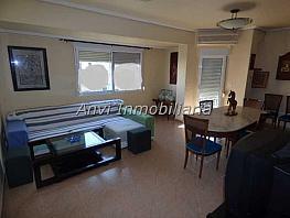Salón - Piso en alquiler en calle Padre Ambrosio Roda, Benaguasil - 311644973