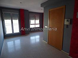 Salón - Piso en alquiler en calle Super Barato, Vilamarxant - 329088255