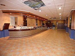 Salón - Local comercial en alquiler en barrio Parada de Metro Benaguasil, Benaguasil - 333121615
