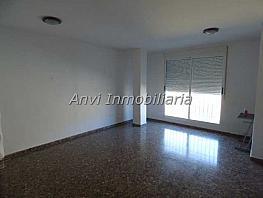 Salón - Piso en alquiler en calle Per la Falla El Picaor, Benaguasil - 355077102