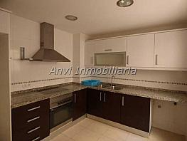 Cocina - Piso en alquiler en calle Oportunidad Unica, Vilamarxant - 389433553