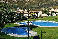Piscina - Piso en venta en urbanización Vista Hermosa, San Roque - 123785455