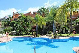 Casa adosada en venta en urbanización Cortes del Paraiso, Nueva Andalucía en Marbella - 286910372