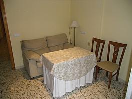 Ático en alquiler en calle San Salvador, Zona Centro en Huelva - 333088767