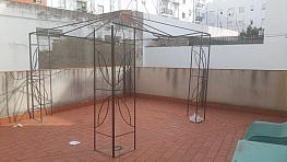Apartamento en alquiler en calle Escultora Miss Whitney, Barrio del Matadero en Huelva - 333125294