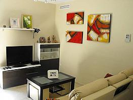 Ático en alquiler en calle Monsalve, Barrio de Viaplana en Huelva - 334063304
