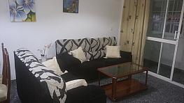 Piso en alquiler en calle Doctor Rubio, Barriada de Zafra en Huelva - 344316132