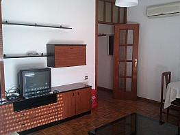 Piso en alquiler en calle Padre Marchena, Zona Centro en Huelva - 345965946