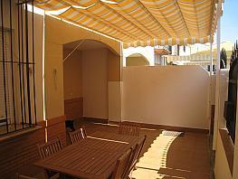 Casa adosada en alquiler en calle Enebro, Aljaraque - 355061250