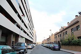 Vistas - Casa adosada en venta en calle Basilio Marquinez, El Polvorin en Huelva - 333111876