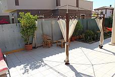 Jardín - Chalet en venta en vía Las Palmillas, Aljaraque - 202321538