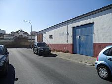 Nave industrial en alquiler en calle Cerro del Andevalo, Barrio de Jose Antonio en Huelva - 240632742