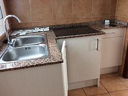 sinestancia  - Piso en alquiler en calle Canovellescentro, Granollers - 272445273