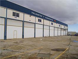 Nave industrial en venta en calle Vereda del Manzanares, Álamo (El) - 255655088