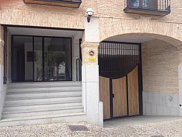 Dúplex en venta en calle Italia, Navalcarnero - 255655793