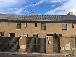 Casa adosada en venta en calle Pablo Margallo, Parla - 255656024