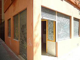 Local en venta en calle Palencia, El Naranjo-La Serna en Fuenlabrada - 293603900